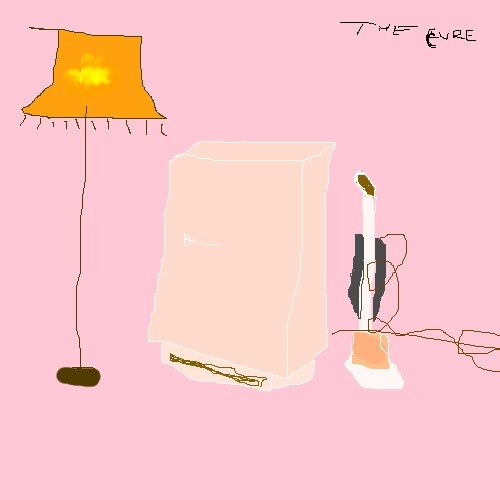 Cure Three Imaginary Boys