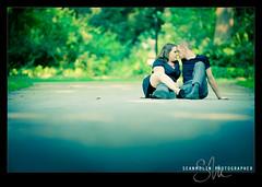 Nick & Staci - Grounded Love (Sean Molin Photography) Tags: outdoors iso200 engagement couple photographer indianapolis july noflash engaged 2010 200mm 70200mmf28 esession nikond700 seanmolin httpwwwseanmolincom copyright2010seanmolin nickstaci
