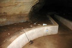 Cableado Cuevas del Pomier