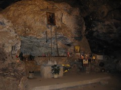Mosteiro de St António de Qozhaya, Qadisha, Libano