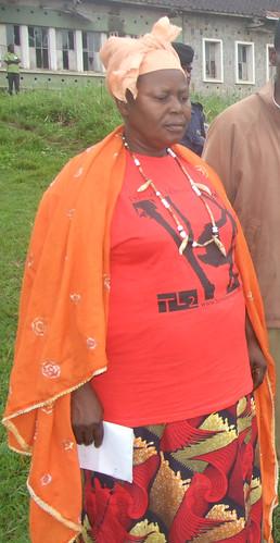 mamachefitaine of the Bangengele