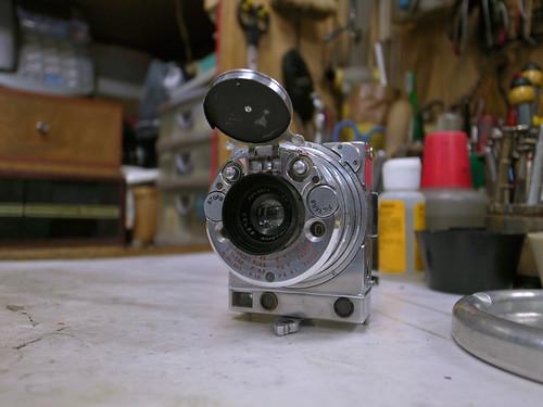 Compass Camera