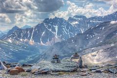 When I Grow Up (Matthew P Sharp) Tags: mountains cute canon rebel nationalpark jasper father inuit hdr rockofages 450d rebelxsi