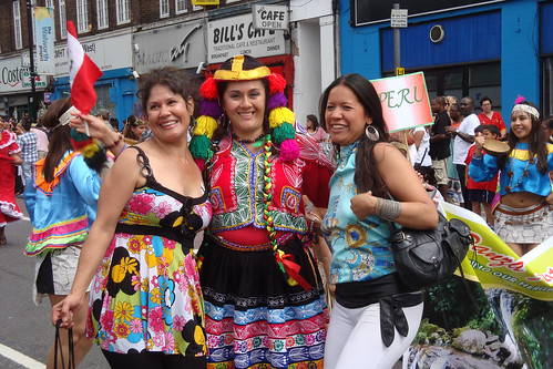 Carnaval Del Pueblo in London_0124