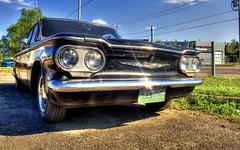 Chevrolet Corvair 1960