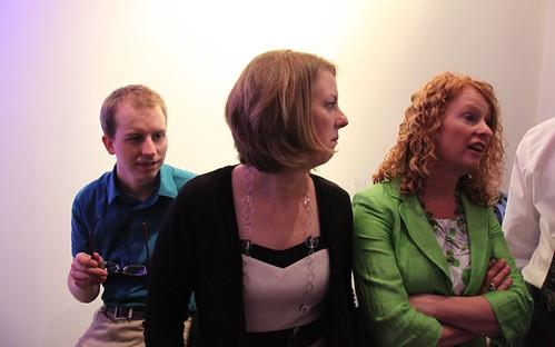 Kyle, Lindsy & Barb