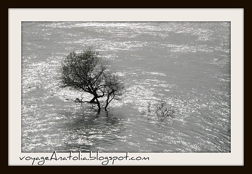 River Cydnus by voyageAnatolia.blogspot.com
