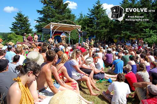 Evolve Festival 2010 - 31