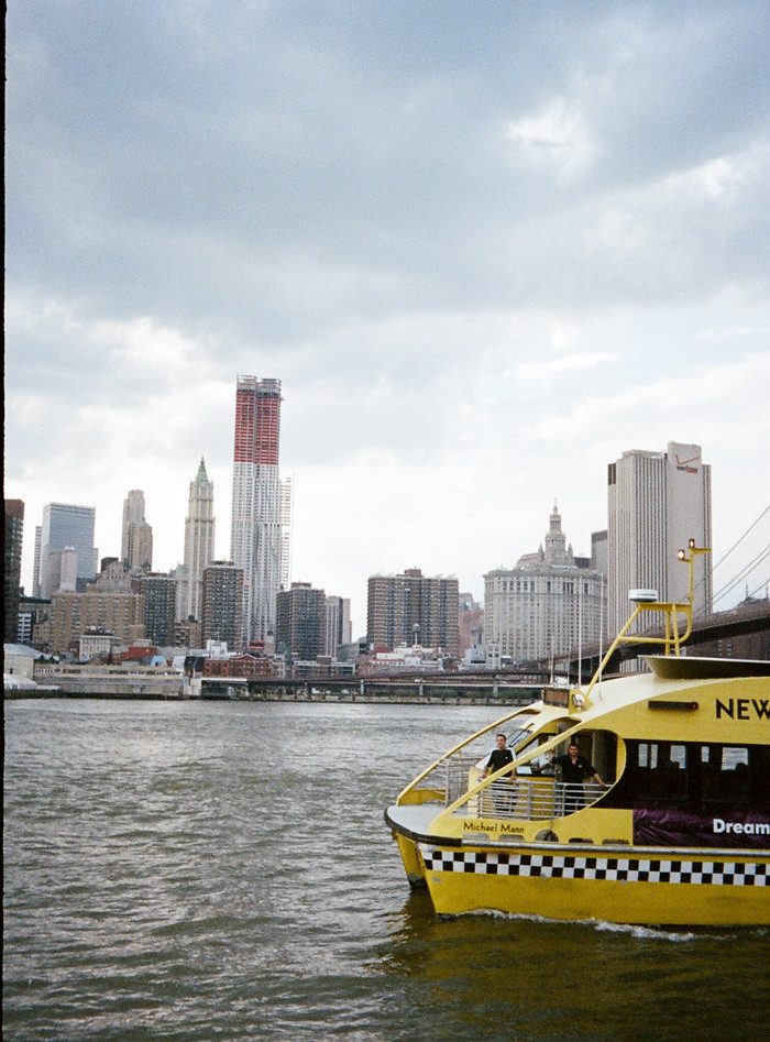 Image of Water Taxi