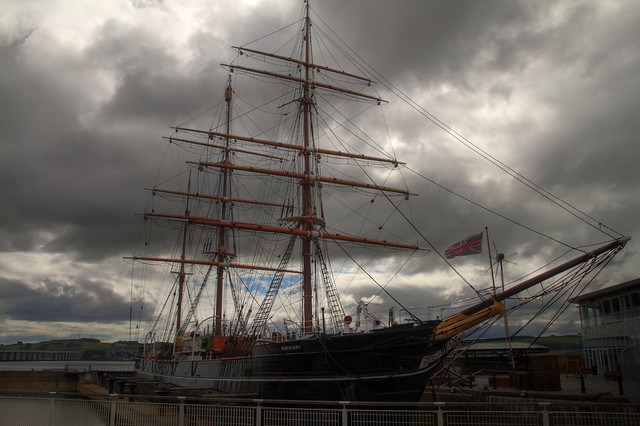 Dundee 196 HDR