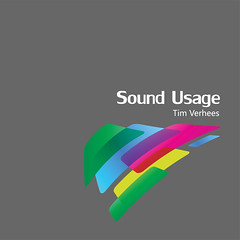"4857555814 e5364e5107 m Press Release USA   Album : Tim Verhees   ""Sound Usage""!"