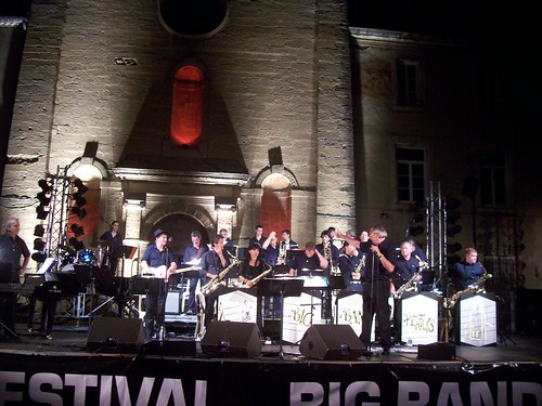 Big Band De Pertuis By McYavell - 100802g