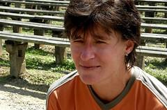 Martina Němečková: Chci běžet od moře k moři