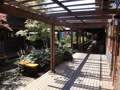 Monrovia Courtyard
