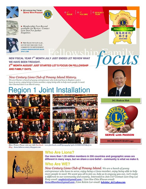 The Latest Latest Secreteriats News Vol1 Aug 2010_Page_1