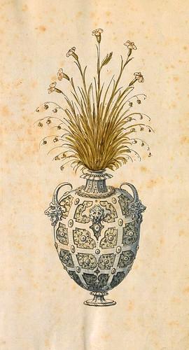001-Jarron-Entwürfe für Prunkgefäße in Silber mit Gold-BSB Cod.icon.  199 -1560–1565- Erasmus Hornick