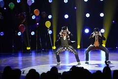 SYTYCD 7 - Robert & Dominic