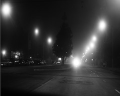 street lights (Leonard) (RCC_photonauts) Tags: blackandwhite lightandshadows streetlights rcc perspectiveart photonauts