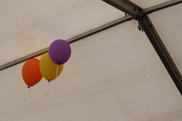 Little London Fields Festival 2010
