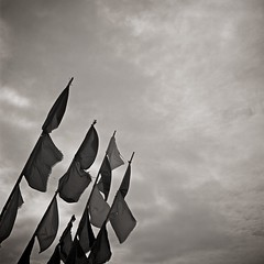 Prayers to the wind (jpowernz) Tags: travel thailand fishing asia hasselblad sriracha chonburi