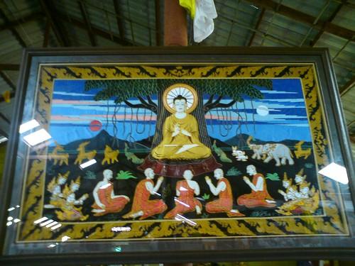 2010-07-26 泰國普吉島拜拜DSC01083