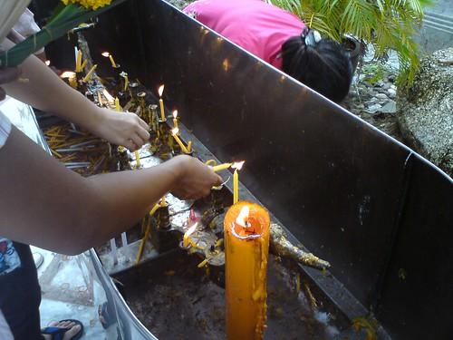 2010-07-26 泰國普吉島拜拜DSC01047