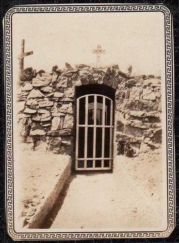 Where Jesus is Buried, Canute OK