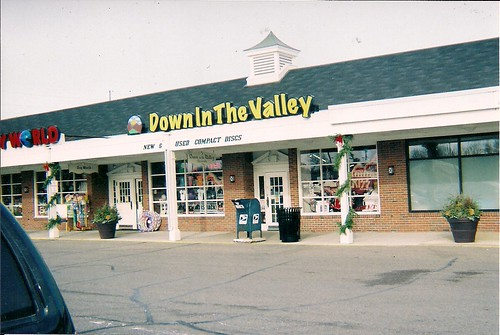 Down In The Valley - Wayzata, MN