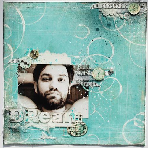 Marzenie - Dream