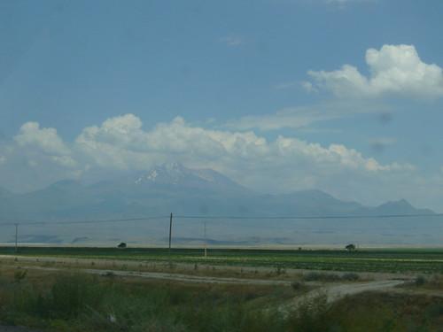 P1050026 Mont Erciyes près de Kayseri
