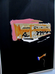 Robert Motherwell (rocor) Tags: sanfrancisco music deyoungmuseum motherwell robertmotherwell musicovermusic