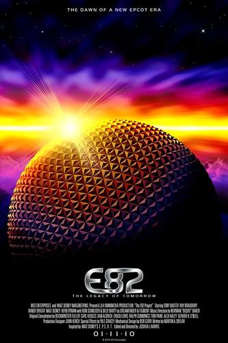 E82 SSE Dawn Poster