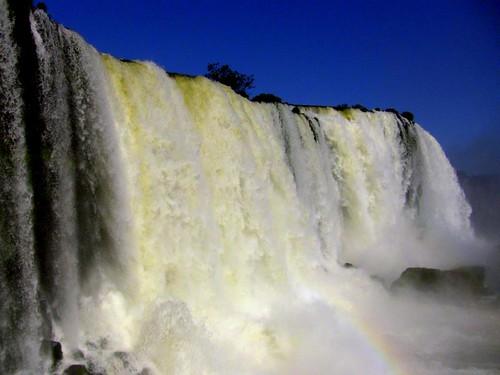 Cataratas del Iguazú, versión agosto 2010