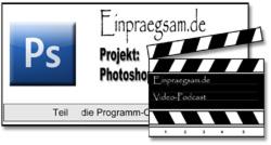 Projekt: Photoshop Tutorial für Anfänger