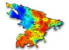 Rainfall Distribution