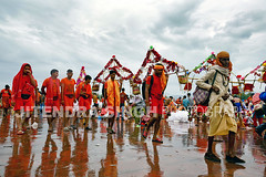Kanvar Yatra ( Hindu Festival), Hardwar, Uttrakhand, India (Jitendra Singh : Indian Travel Photographer) Tags: travel india saint festival religious asia faith religion holy ritual tradition shiva devotee hindu hinduism yatra shankar ganga shiv sadhu ganges mela haridwar sawan travelphotography jitendra shravan lordshiva hardwar uttarakhand kanwar bhole uttrakhand jitendrasingh indiaphoto bestphotojournalist kanvar indiantravel wwwjitenscom gettyphotographer bestindianphotographers kanvad kanwad bumbumbhole  jitensmailgmailcom wwwindiantravelphotographercom famousindianphotographer famousindianphotojournalist gettyindianphotographer