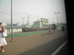 Golitsyno train station (Timon91) Tags: station train russia trainamsterdammoscow