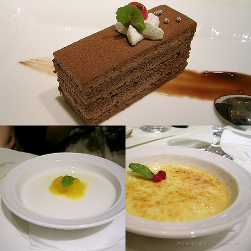 Tasty - dessert