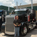 Best Work Truck-Mike Mullins-1996 Kenworth KW900L