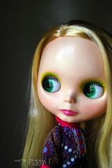 Gisele looking lovely in Dollsville