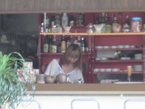 波輝カフェ 七浦 海水浴場の画像 13