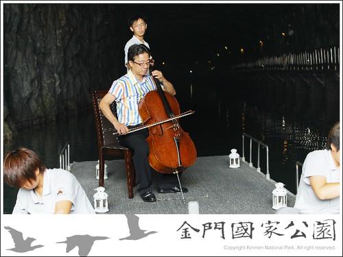 2010金門坑道音樂節記者會及預演-05