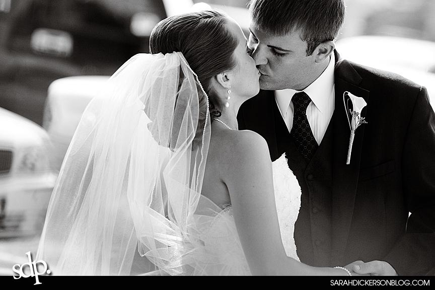 Emporia, Kansas wedding photography