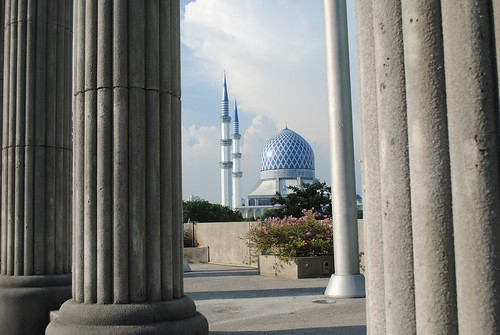 Shah Alam Town 4