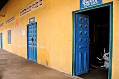 Khmer school