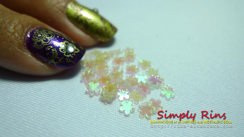 3D Nail Accessories 03