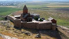 Khor Virab Monastery, Armenia (LAXFlyer) Tags: monastery armenia khor khorvirap virap khorvirab virab