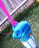 باتت ألوان باسكن روبنز الآن الوردي والأزرق (M @ I) Tags: كريم الصيف باسكن توت ايس روبنز انتعاش