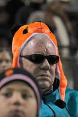 panda guy (artolog) Tags: sanfrancisco california hat fan panda baseball giants fans ballpark headwear headgear maysfield attpark pablosandoval
