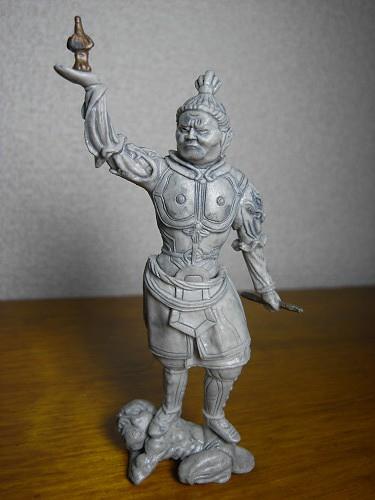 和の心仏像コレクション其の二-09